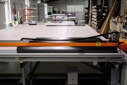 Laparo Produktion und Service